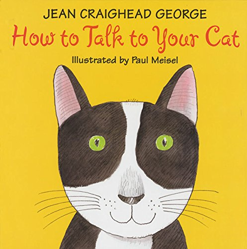 9780060006228: How to Talk to Your Cat