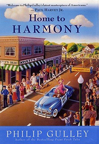 9780060006297: Home to Harmony