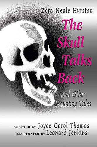 9780060006310: The Skull Talks Back: And Other Haunting Tales