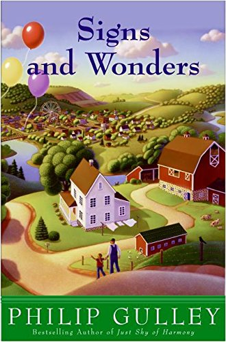 9780060006334: Signs and Wonders: A Harmony Novel