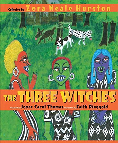 9780060006495: The Three Witches