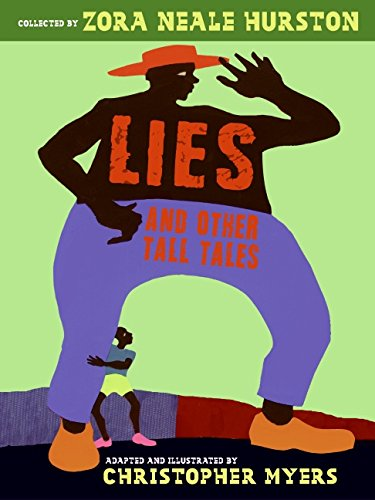 9780060006556: Lies and Other Tall Tales