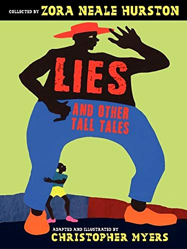 9780060006570: Lies and Other Tall Tales