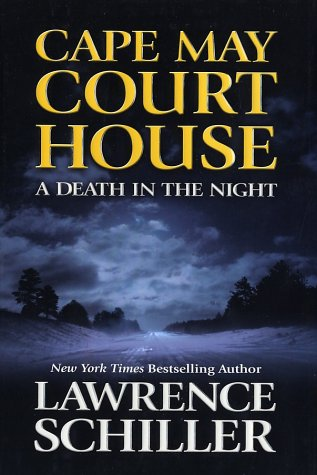 9780060006655: Cape May Court House: A Death in the Night