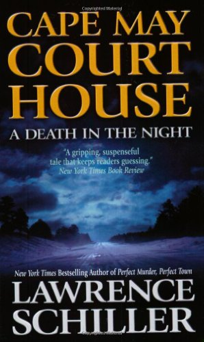 9780060006686: Cape May Court House: A Death in the Night