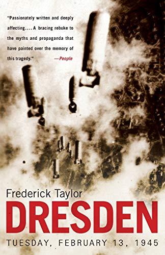 9780060006778: Dresden: Tuesday, February 13, 1945