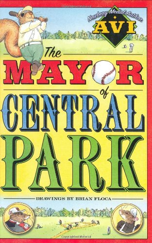 9780060006822: The Mayor of Central Park