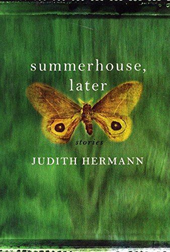 9780060006860: Summerhouse, Later: Stories