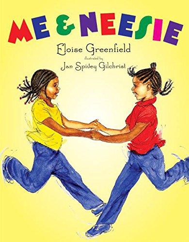 Me & Neesie (reillustrated) (0060007028) by Eloise Greenfield