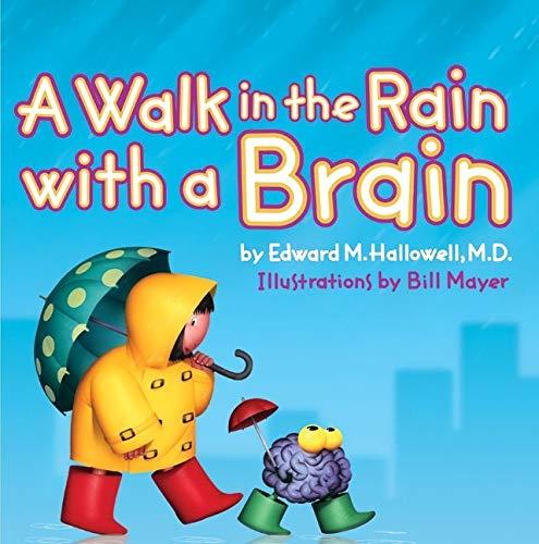 9780060007317: A Walk in the Rain with a Brain