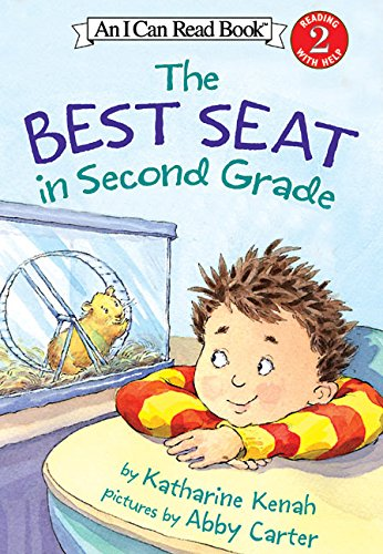 9780060007348: The Best Seat in Second Grade (I Can Read Level 2)
