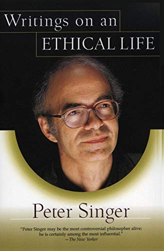 9780060007447: Writings on an Ethical Life