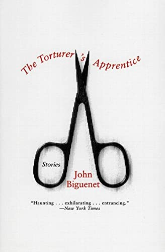 9780060007454: The Torturer's Apprentice: Stories