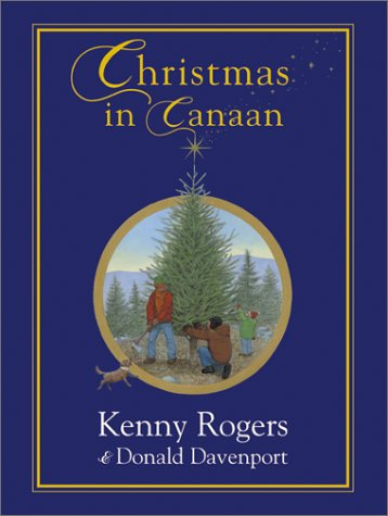 9780060007461: Christmas in Canaan