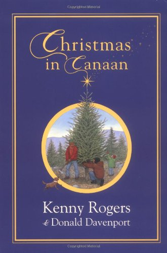 9780060007478: Christmas in Canaan