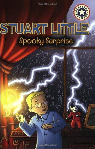 9780060007492: Stuart Little: Spooky Surprise (Festival Readers)