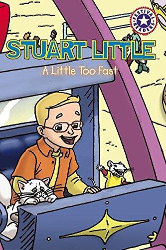 9780060007522: Stuart Little: A Little Too Fast