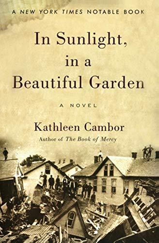 9780060007577: In Sunlight, in a Beautiful Garden: A Novel