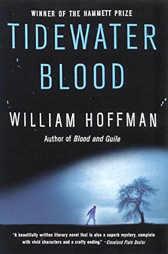 9780060007584: Tidewater Blood
