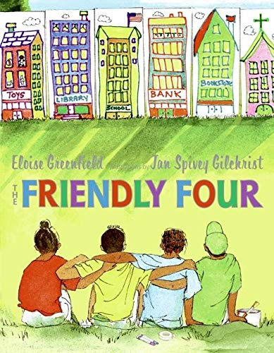 9780060007591: The Friendly Four