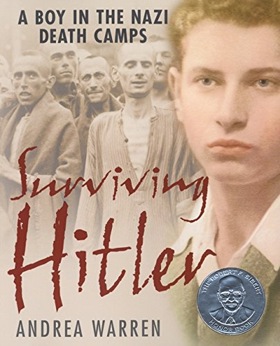 9780060007676: Surviving Hitler: A Boy in the Nazi Death Camps