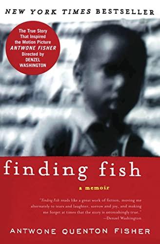 9780060007782: Finding Fish: A Memoir