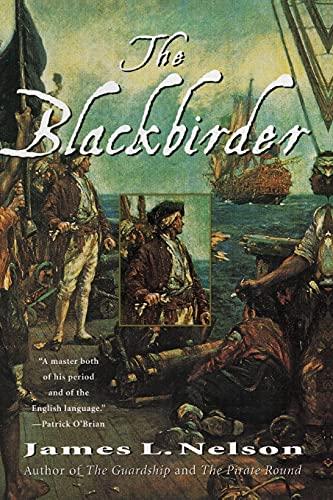 9780060007799: The Blackbirder: Book Two of the Brethren of the Coast