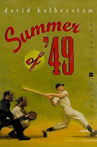 9780060007812: Summer of '49 (Perennial Classics)