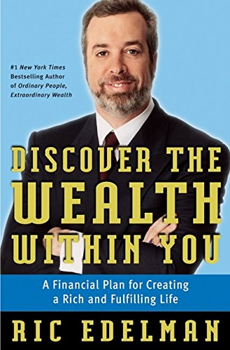 9780060008321: Discover the Wealth Within You: A Financial Plan For Creating a Rich and Fulfilling Life