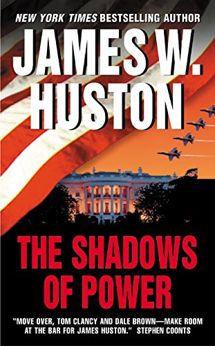 9780060008369: The Shadows of Power