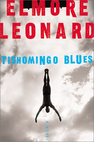 TISHOMINGO BLUES (SIGNED)