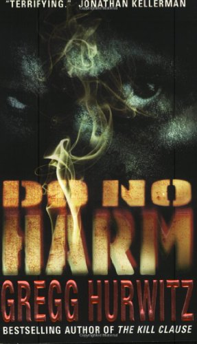 9780060008871: Do No Harm