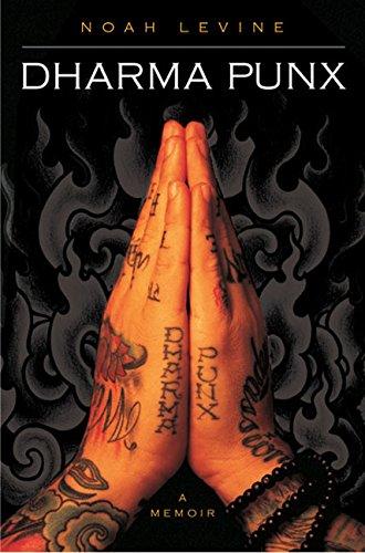 9780060008949: Dharma Punx: A Memoir