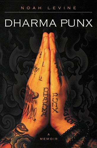 9780060008956: Dharma Punx