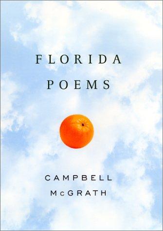 9780060008963: Florida Poems