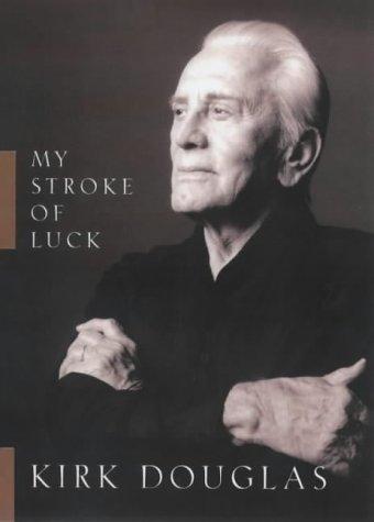 9780060009298: My Stroke of Luck