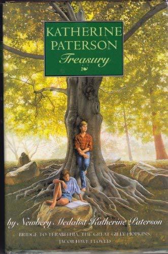 9780060009335: Katherine Paterson treasury