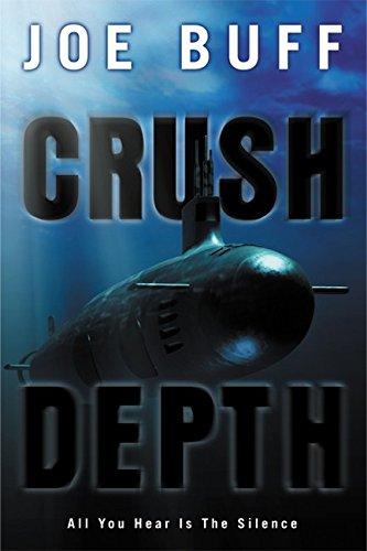 9780060009649: Crush Depth