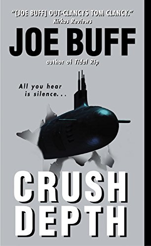 9780060009656: Crush Depth (A Jeffrey Fuller Novel)