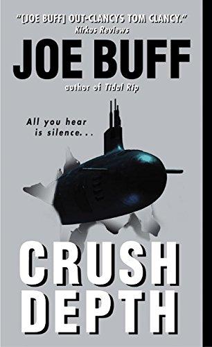 9780060009656: Crush Depth (A Jeffrey Fuller Novel)