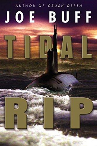 9780060009663: Tidal Rip