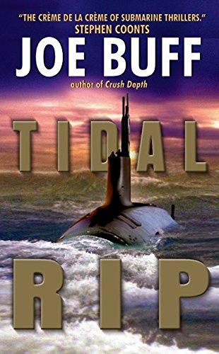 9780060009670: Tidal Rip