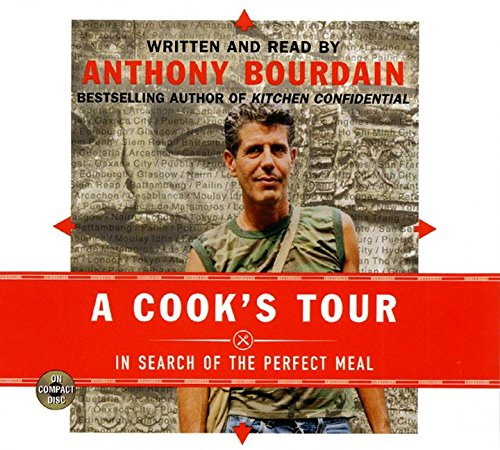 9780060009731: Cook's Tour CD, A: In Search of the Perfect Meal