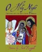 9780060009793: O Holy Night: Christmas with the Boys Choir of Harlem