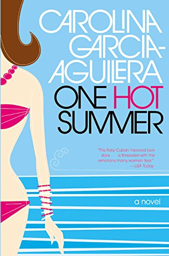 9780060009816: One Hot Summer