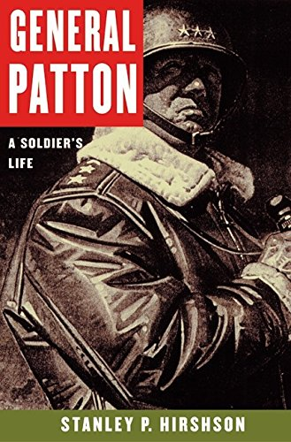 9780060009823: General Patton: A Soldier's Life