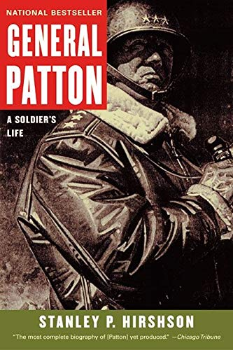9780060009830: General Patton: A Soldier's Life