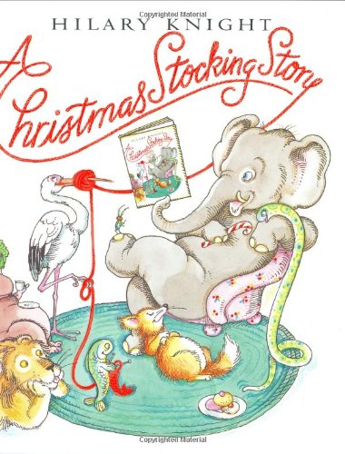 9780060009861: A Christmas Stocking Story
