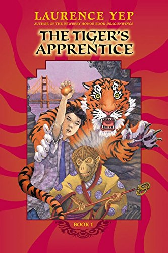 9780060010133: The Tiger's Apprentice: Book One