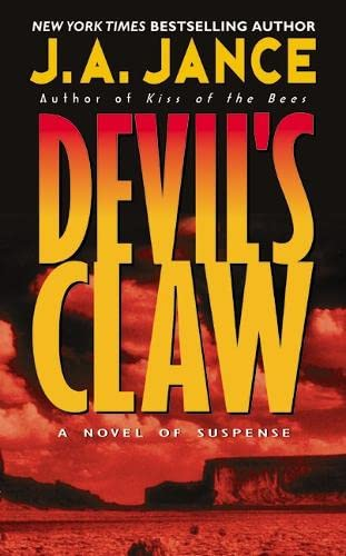 9780060010379: Devil's Claw